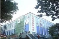 Hongmian Bubugao Clothing Wholesale Square Guangzhou