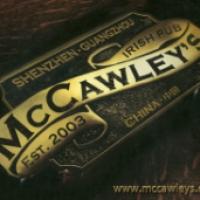 McCawley's Pub