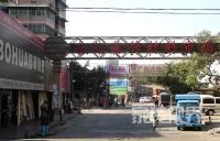 South & North Decoration Market Guangzhou