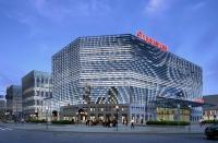 Wanda Hilton Hotel Guangzhou