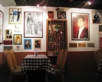 Lucy's (Cafe Bar)