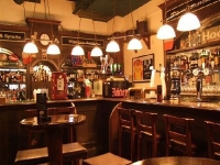 Hooley's Irish Pub and Restaurant